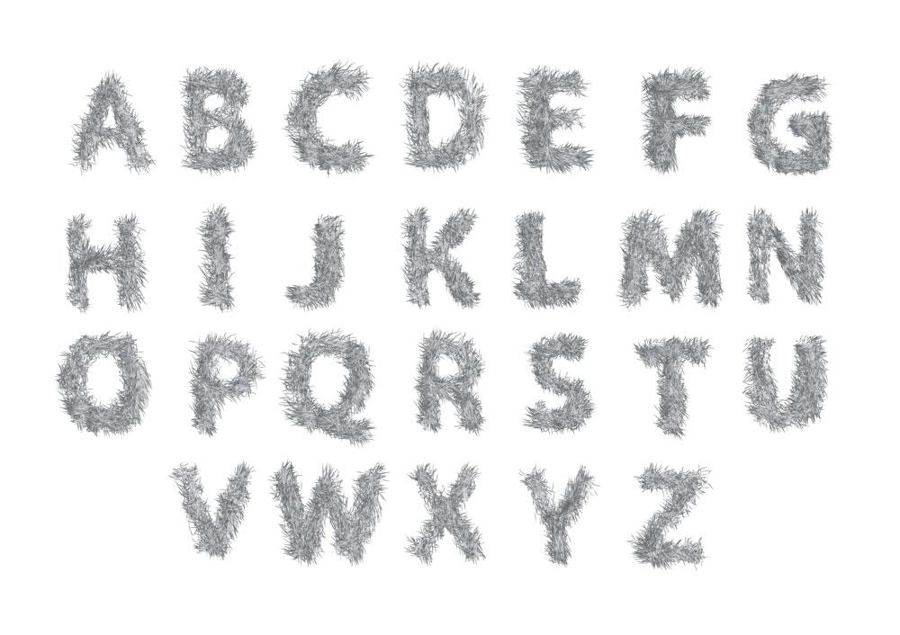 graspollen-typografie-Jelle-Sloot-grafischontwerpsloot.nl